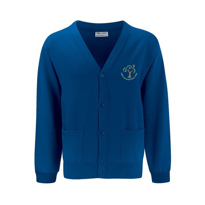 Luttons Primary School Cardigan