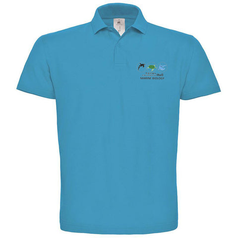 Marine Biology Ladies Polo