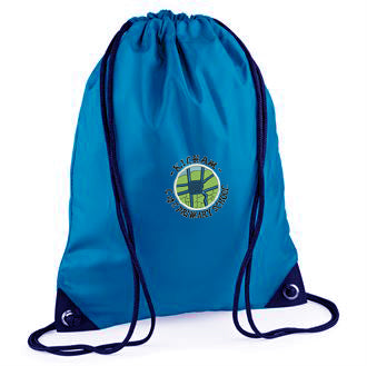 Kilham Primary School P.E. Bag