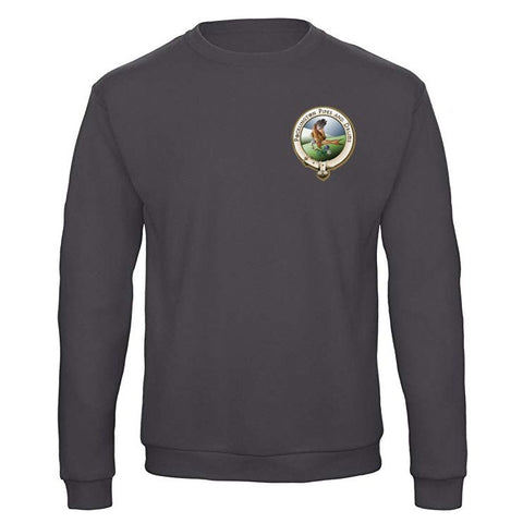 Pocklington Pipe Band B&C Sweatshirt