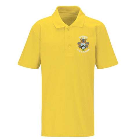 Sledmere School Polo Shirt