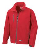Baselayer Softshell Jacket - Men's