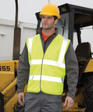 Core Safety Motorway Vest