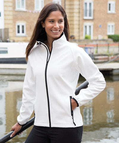 Softshell Jacket Result Core -Women's