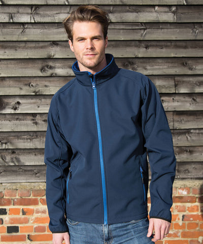 Softshell Jacket Result Core -Men's