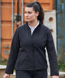 Pro-2 Layer Softshell - Women's