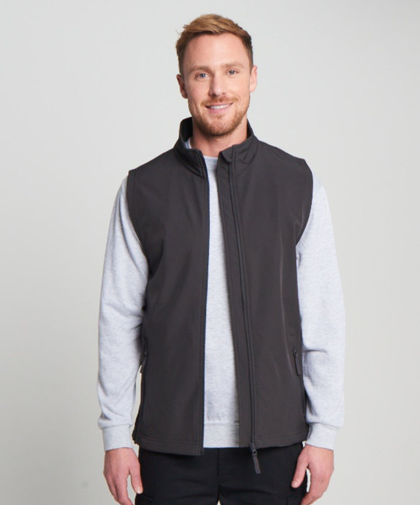 Pro-2 Layer Softshell Gilet