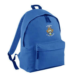 Sledmere School Backpack