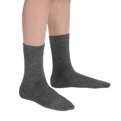 Cotton Rich Ankle Socks - Pack of 3