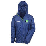 Driffield Striders Rain Coat