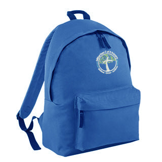 Wilberfoss School Backpack