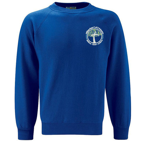Wilberfoss School Sweatshirt