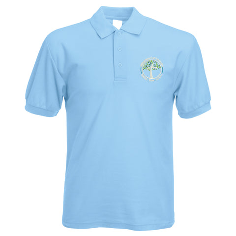 Wilberfoss School Polo Shirt