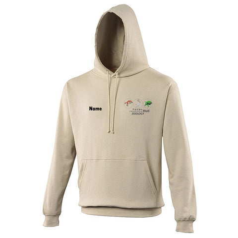 Zoology College hoodie