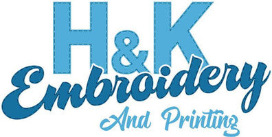 H & K Embroidery