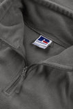 R874M - R874M 1/4 Zip Outdoor Fleece