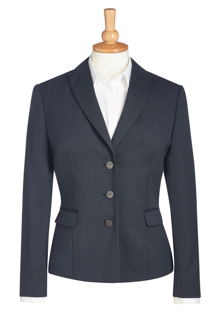 BT2227 - Ritz Tailored Fit Ladies' Jacket