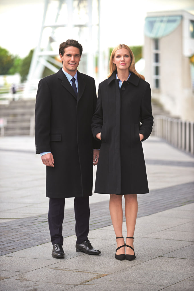BT9760 - Bond Overcoat