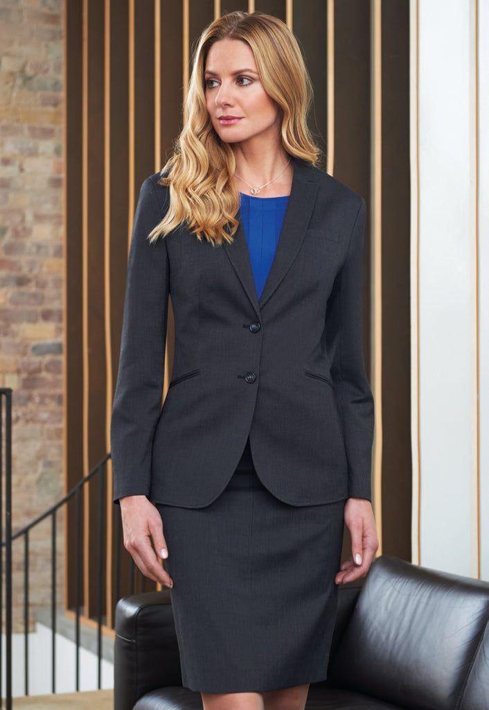 BT2273 - Cordelia Tailored Fit Jacket