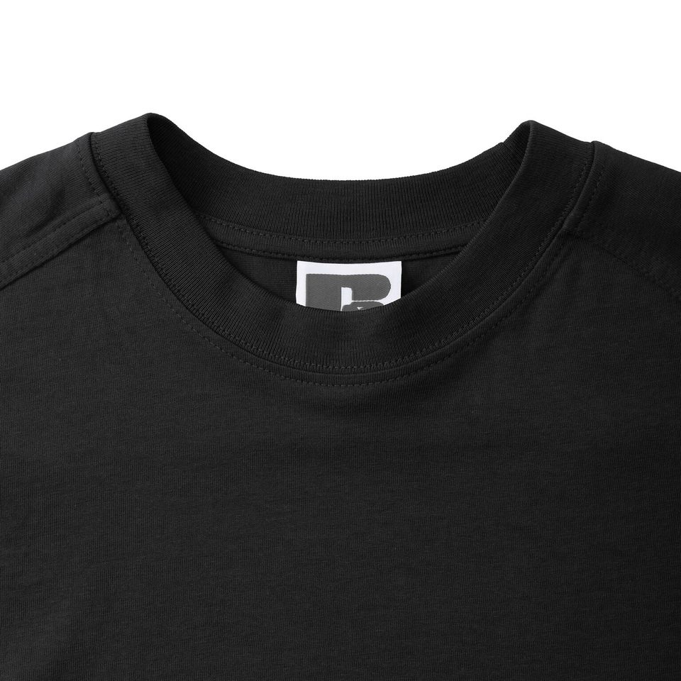 R010M - Heavy Duty T-Shirt