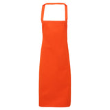 PR102 - Cotton Apron (No Pocket)