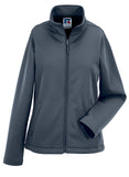 R040F - Ladies' Smart Softshell Jacket