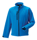 R140M - Men's Soft Shell Jacket