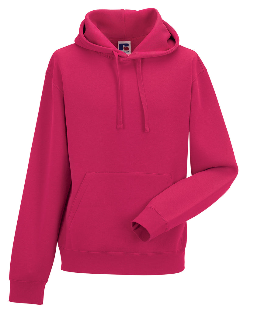 R265M - Men's Authentic Hooded Sweat