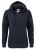 R266F - Ladies' Authentic Zipped Hood