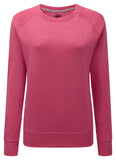 R280F - Ladies' HD Raglan Sweat