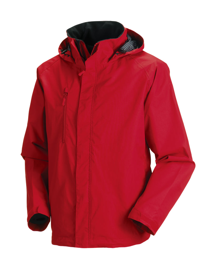 R510M - Men's Hydraplus 2000 Jacket
