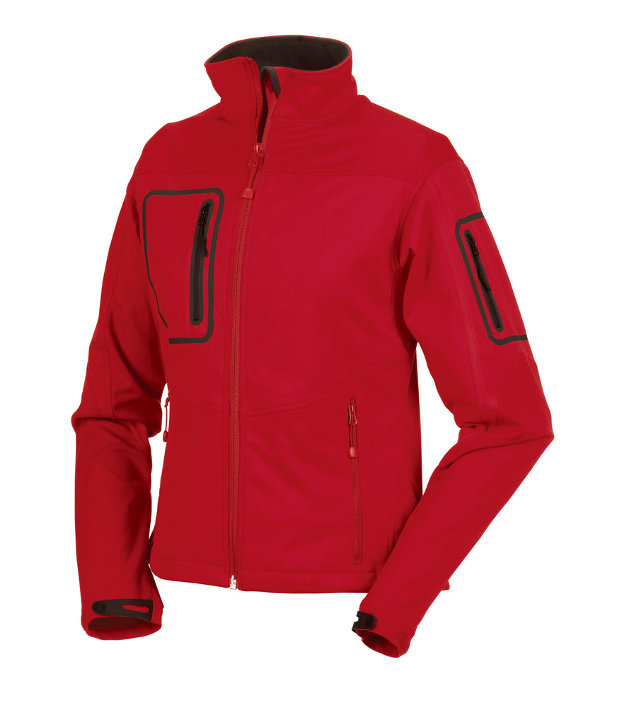 R520F - Ladies' Sport Shell 5000 Jacket