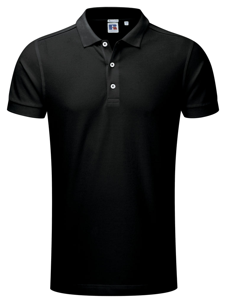R566M - Men's Stretch Polo