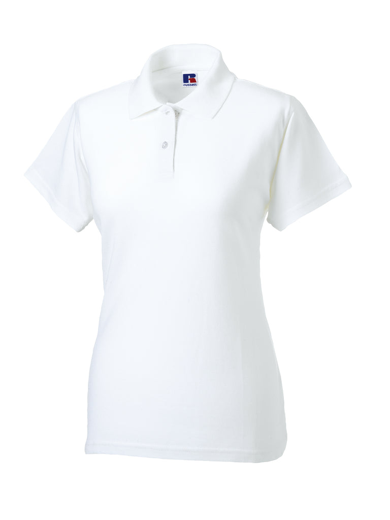 R569F - Ladies' Classic Cotton Polo