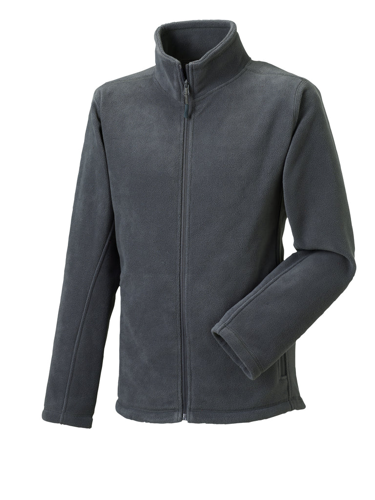 R870M - Men's Full Zip Outdoor Fleece