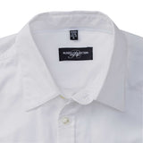 R919M - Men's Roll Sleeve Shirt - Short Sleeve