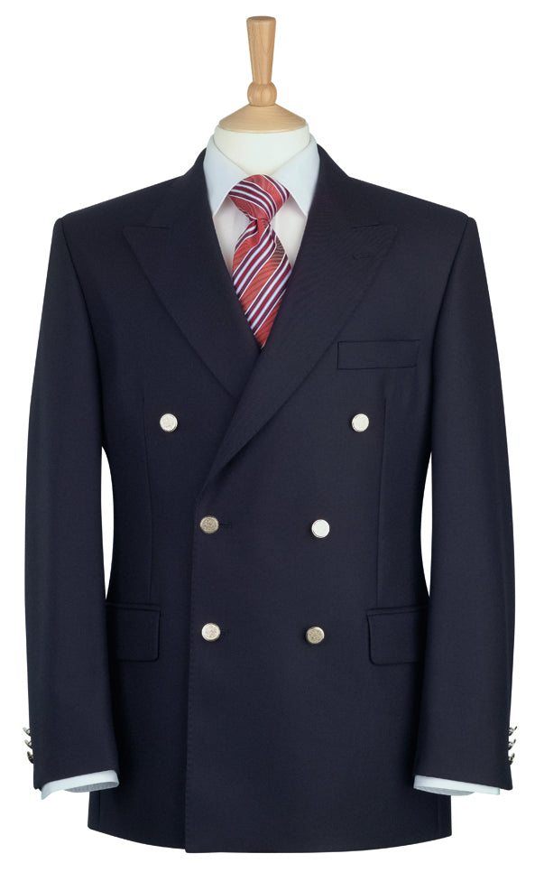 BT7046 - Reigate Double Breasted Blazer