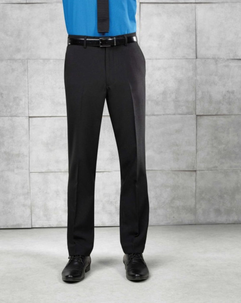 PR526 Men's Tailored Fit Trousers - Polyester