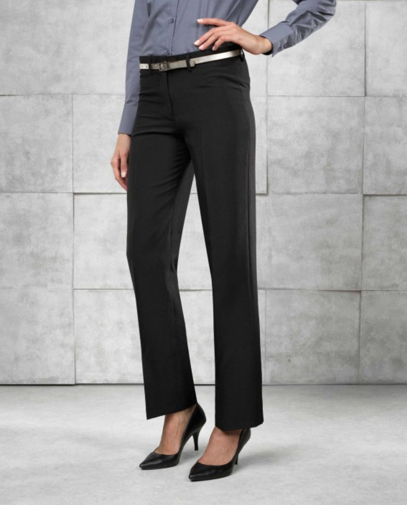PR530 - Ladies Polyester Trousers