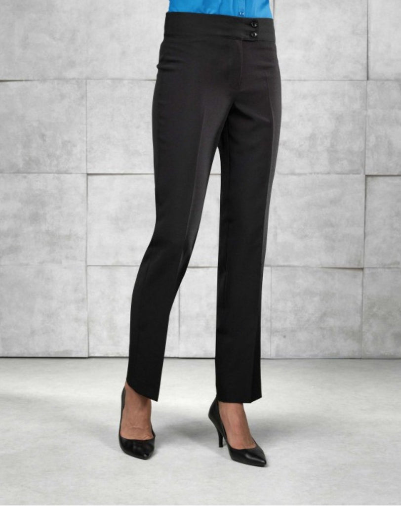 PR536 - Iris Straight Leg Trousers