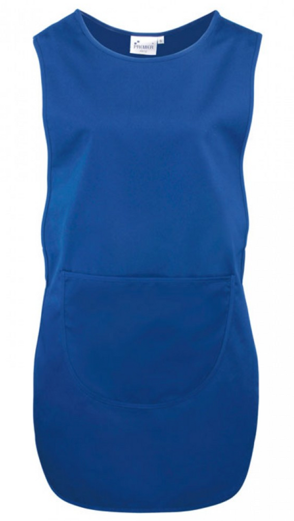PR172 - Long Length Pocket Tabard