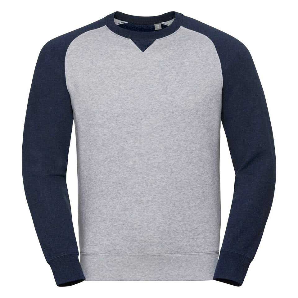 R264M - Authentic Baseball Sweat