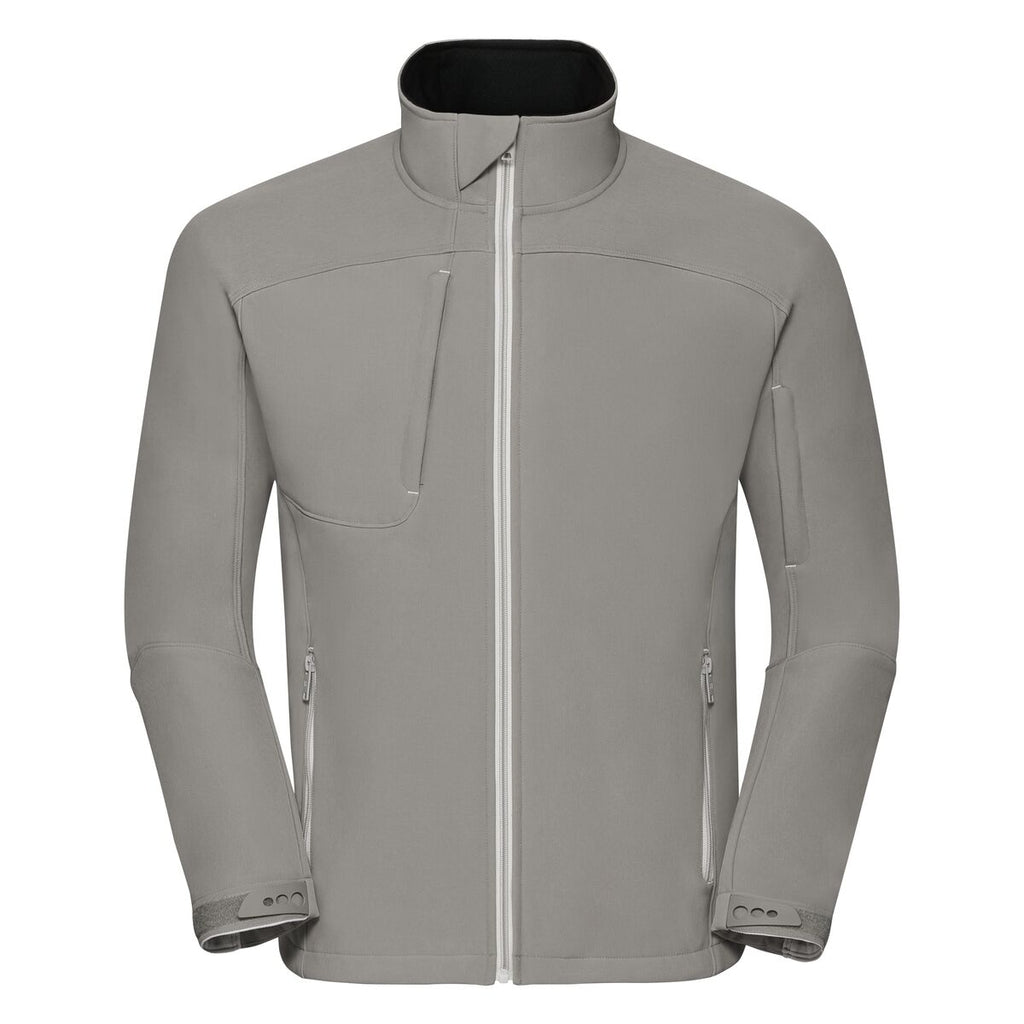 R410M - Mens Bionic Softshell Jacket