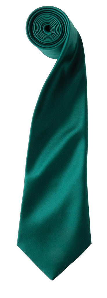 PR750 - Colours Satin Tie