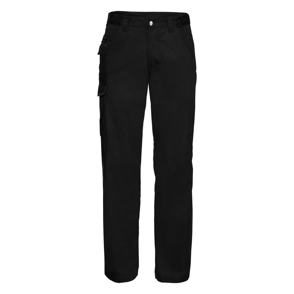 R001M - PolyCotton Twill Trousers