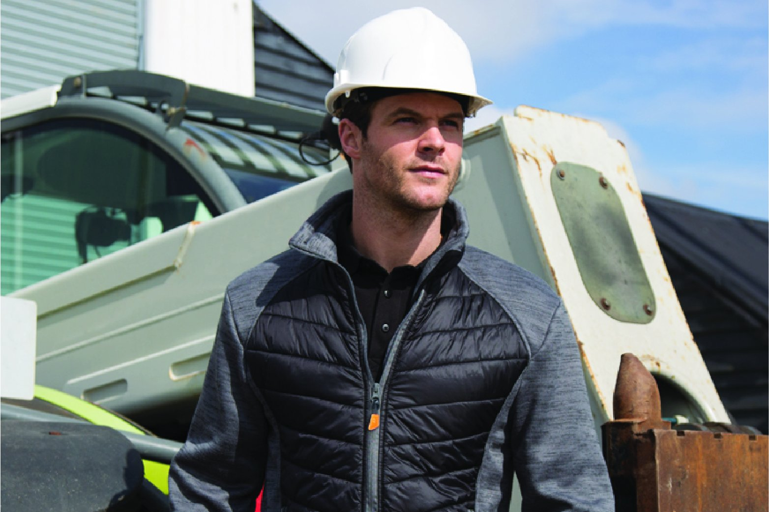 Workwear & Safetywear