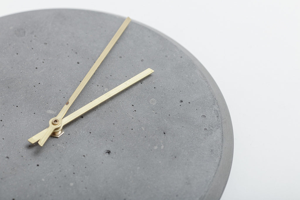 an object for telling time