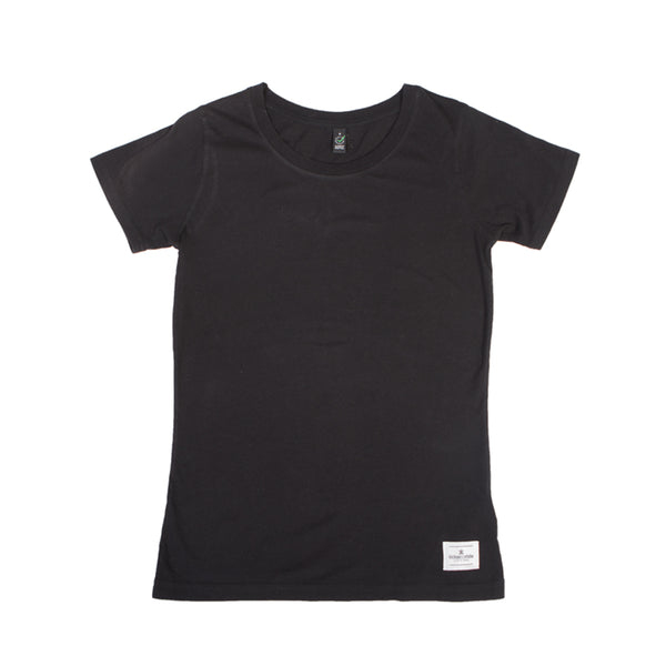 TTR Women's T-Shirt - Black