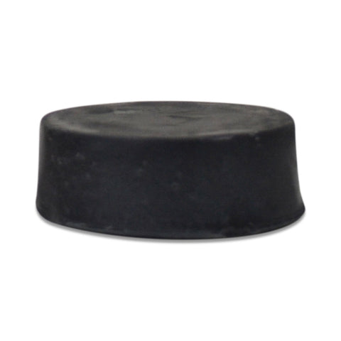 Black Magic Charcoal Shaving Puck - 120grams
