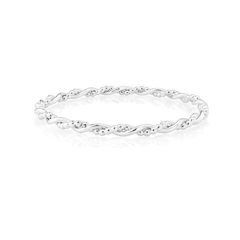 Bramble Bangle (2mm)